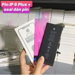 Pin iPhone 6 Plus Zin