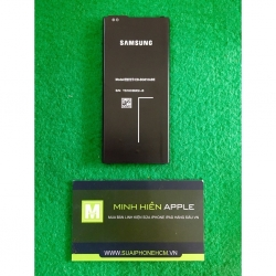 Pin Samsung J7 Prime/G6100/ON7-2017 zin