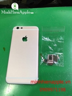 Vỏ iPhone 6 Lên iPhone 6S